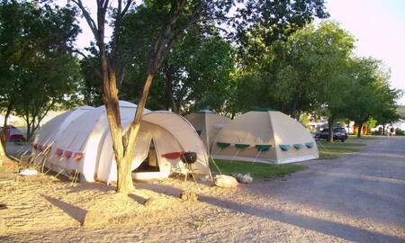 Expedition Tent Americas Tent Lodges