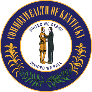 Seal Kentucky