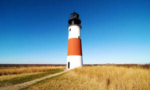 Nantucket Island Massachusetts