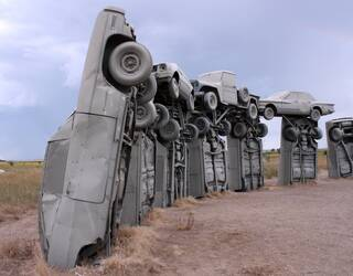 Carhenge Alliance, Nebraska