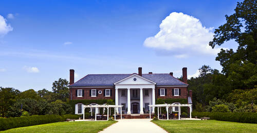 Boone Hall Plantation, Mt. Pleasant