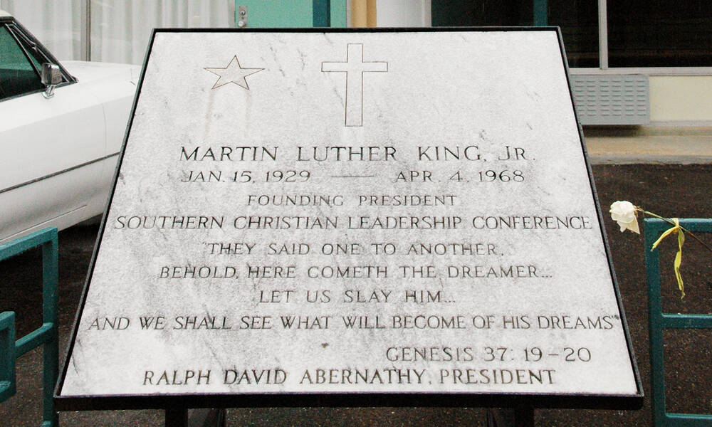 martin luther king museum