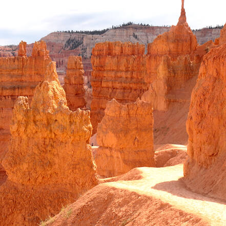 bezienswaardigheen Bryce Canyon National Park
