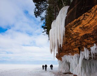Bayfield Apostle Islands