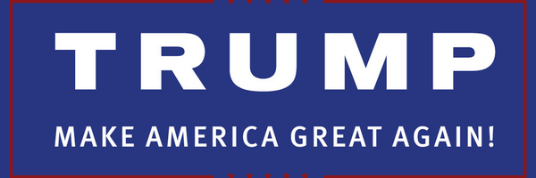 De slogan van Trump, Make America Great Again