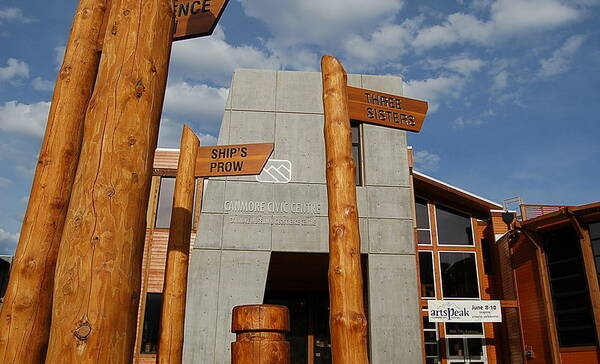 Canmore Museum and Geoscience Center
