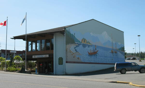 Port Hardy Museum