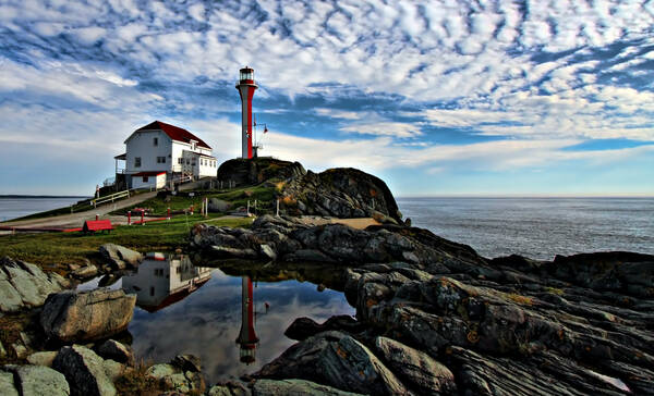 Lighthouse Nova Scotia