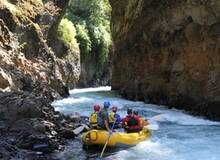 Whitewater Raften Oregon