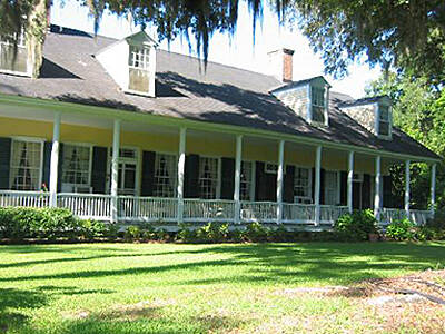 Cottage Plantation, St. Francisville