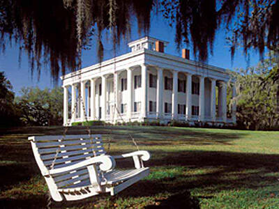 Greenwood Plantation, St. Francisville