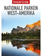 Insight Guide nationale parken West-Amerika