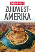 Insight Guide Zuidwest Amerika